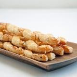 Gruyere Cheese Straws