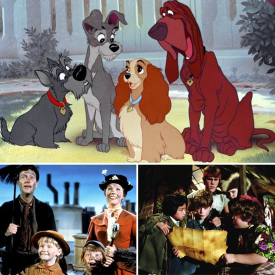10 Classic Films to Watch as a Family on New Year's Eve
