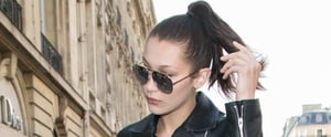 Concrete Proof That Bella Hadid Loves Beautyblenders as Much as You Do