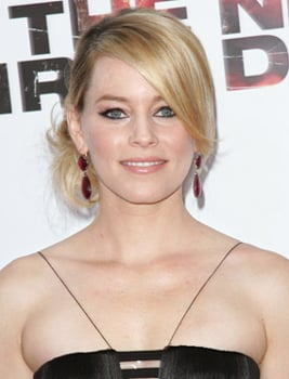 Elizabeth Banks to Star in Welcome to People Opposite Chris Pine