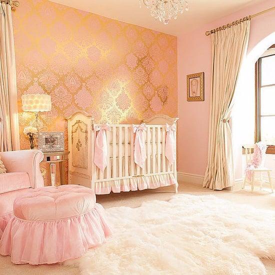 Nursery Ideas For Boys and Girls