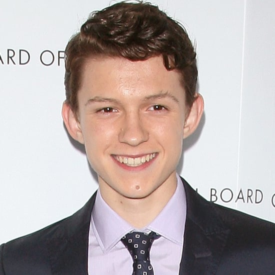 Who Is Tom Holland?