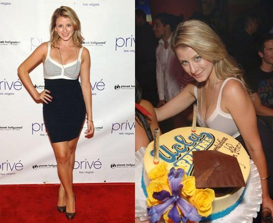 "Celebrity Style: Lauren ""Lo"" Bosworth"