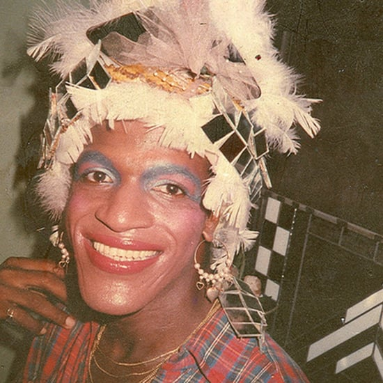 Marsha P. Johnson Black Trans Icon