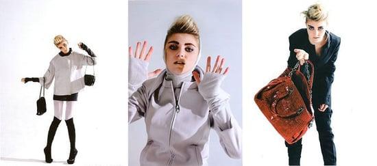 Sneak Peek! Taylor Momsen Models For Crash Magazine