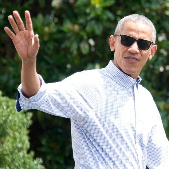 President Obama's Summer Reading List 2016