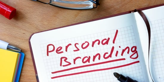 7 Steps to Building a Recognized Personal Brand