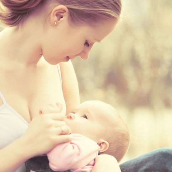 Women's Thoughts on Breastfeeding in Public