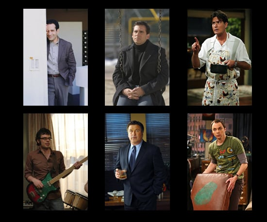 Who Should Win the Emmy For Best Lead Actor in a Comedy?