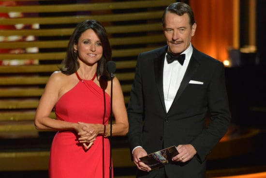 The Funniest Lines From the Emmys