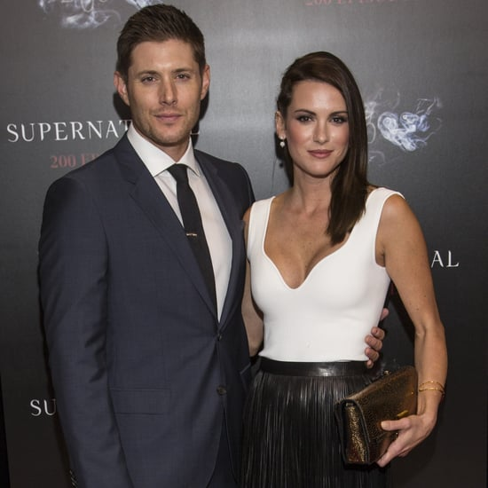 Jensen ackles and danneel harris nailed their halloween couples