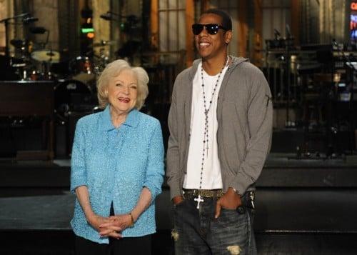 On Jay-Z