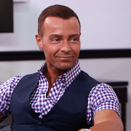 The gallery for --> Joey Lawrence Shows