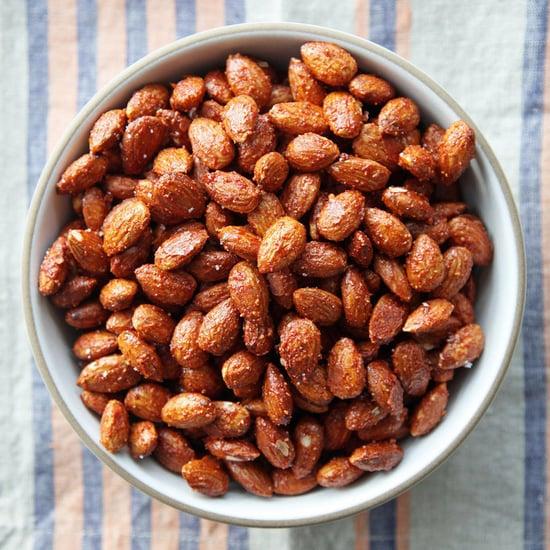 Healthy Almond Recipes