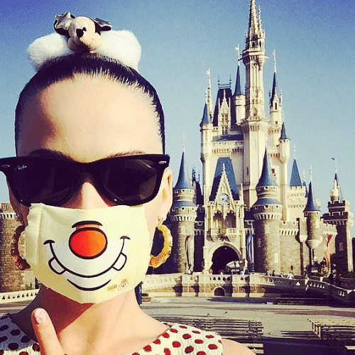 Celebrity Instagram Pictures | April 30, 2015