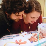 The Unexpected Way Finding Nemo Inspired the Family of This 1-Pound Preemie