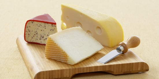 6 Cheeses To Try Based On Your Favorites