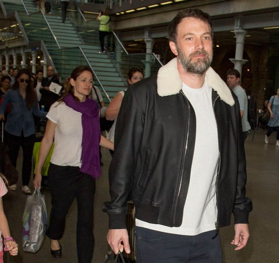 Ben Affleck to be executive producer on upcoming Justice League movie to support Zack Snyder's vision