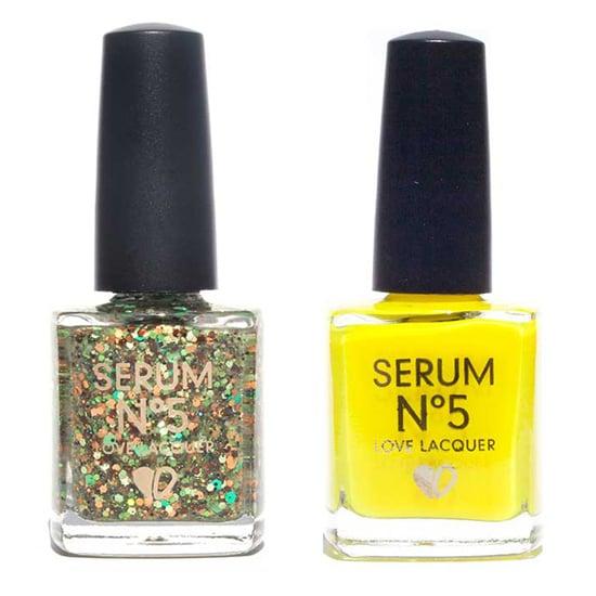 Serum No. 5