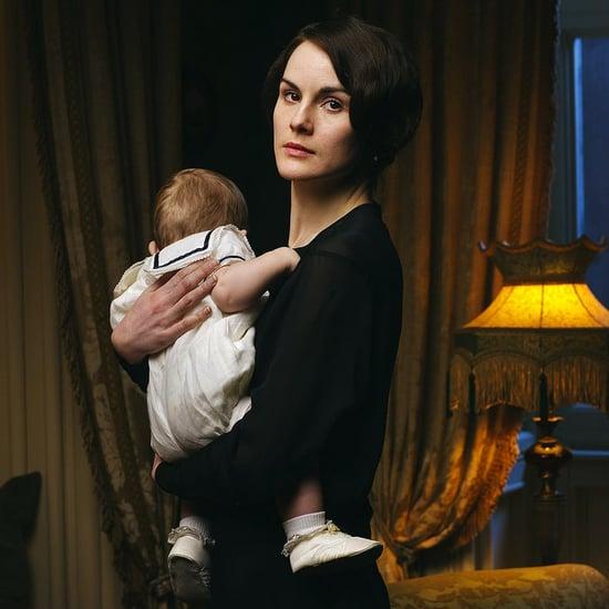 Downton Abbey Without Matthew Crawley Review