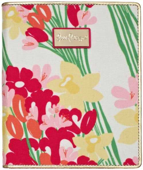 Lilly Pulitzer Nook Simple Touch Case ($30)