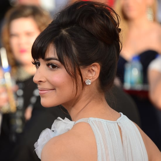 Bun Hair Trend at SAG Awards 2014