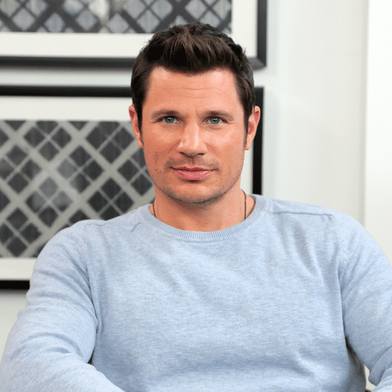 Nick Lachey Is Reminded Daily of 98 Degrees