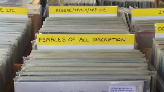 This Singer's Angry Tweets About a Record Store Shows That Sexism is Still a Problem