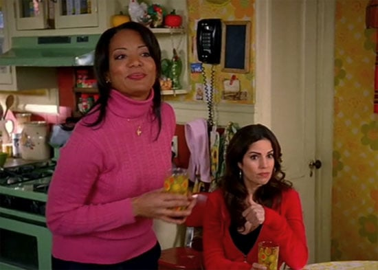 """Ugly Betty Recap: Episode 14, """"The Courtship of Betty's Father"""""""