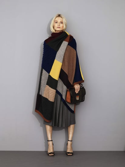 Photos of Chloe Pre-Fall 2011 Collection Lookbook