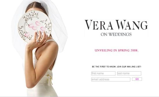 Fab Site: VeraWangOnWeddings.com