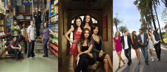 Reaper's Back Early, 90210 Moves Later, and More From the CW