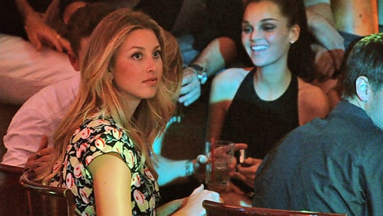 """The Hills: Episode 14, """"Back to New York"""""""
