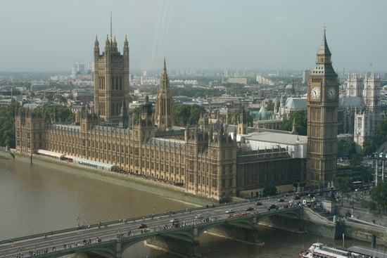 PETA Names London Most Vegetarian-Friendly City