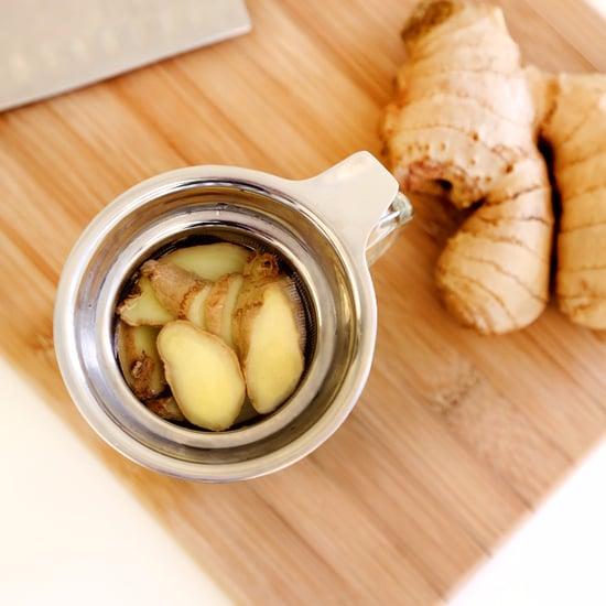 Dextoxifying Ginger Smoothie Recipe