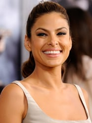 "Eva Mendes and Cee-Lo Green Sing ""Pimps Don't Cry"" From The Other Guys Soundtrack"