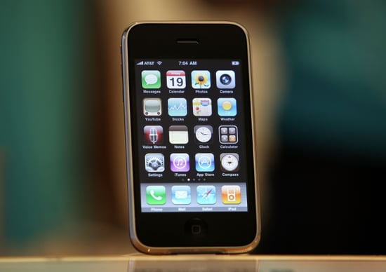 iPhone as Vibrator — Love It or Leave It?