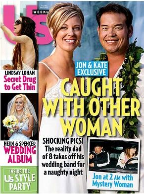 Woman Seen With Jon Gosselin Speaks, What's Your Opinion?