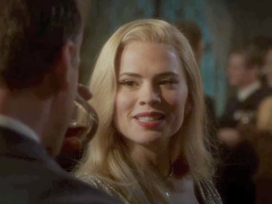 Agent Carter: Peggy Goes Undercover - and Blonde - in a New Sneak Peek (VIDEO)