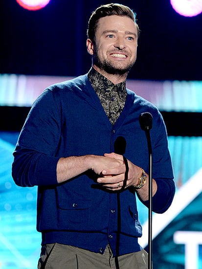 Justin Timberlake Steps in to Host Hillary Clinton Fundraiser for Pal Leonardo DiCaprio