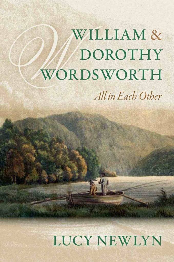 Literary types will love William and Dorothy Wordsworth: All in Each Other, a biography about the famous siblings. With William's and Dorothy's writings side by side and details of their life together, it's a well-rounded story about the pair's unique relationship. Out Dec. 1