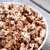 Chocolate Popcorn Recipe