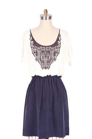 Vena Cava Enya Dress- $195.00 @ Ronherman.com