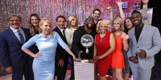 'Dancing With The Stars' Crowns A New Champion