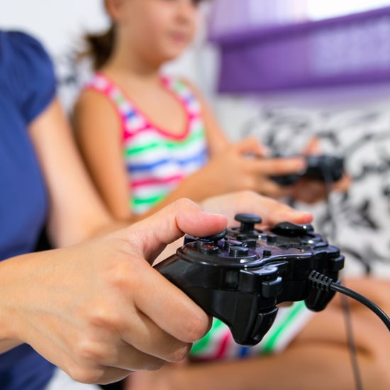 Video Games Good For Kids