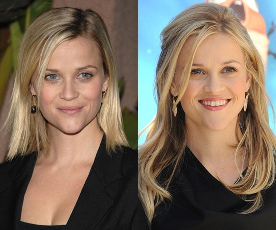 Which length is your favorite on Reese Witherspoon?