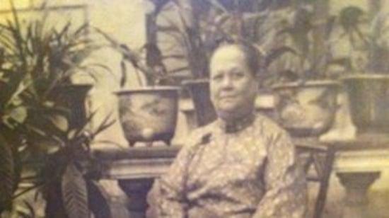 CREEPY CORNER: Por Por and Gung Gung — an Old-Fashioned, After-Death Love Story