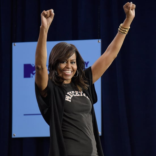 Michelle Obama's Best Moments | Video