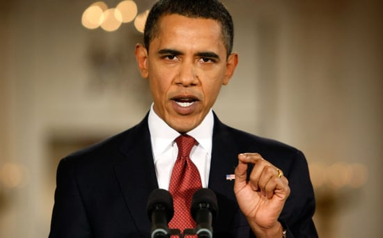 Obama NAACP Speech Video