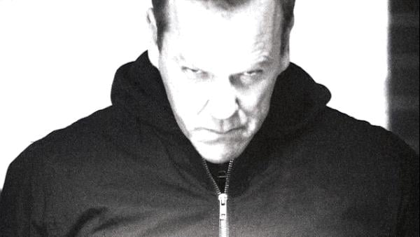 Jack Bauer's calendar goes from March 31 to April 2. No one fools Jack Bauer.